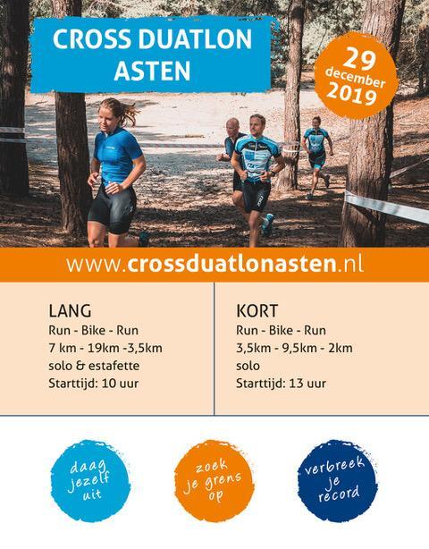 cross duatlon asten