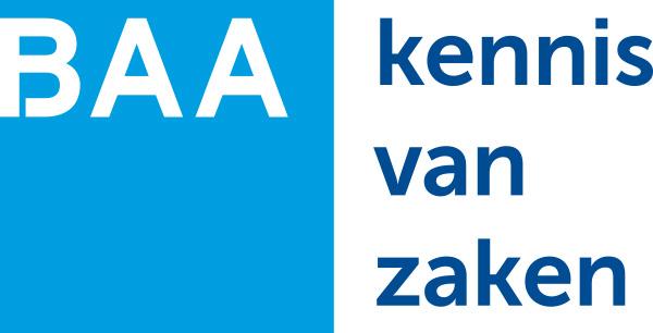 Sponsor in beeld: BAA