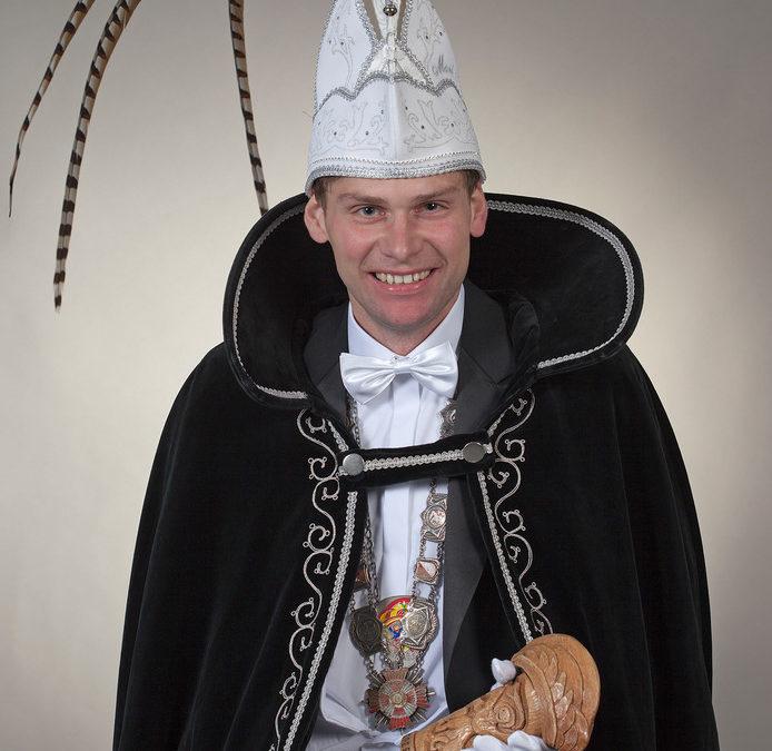 Prins Carnaval topfavoriet voor de eindzege in duorace?!