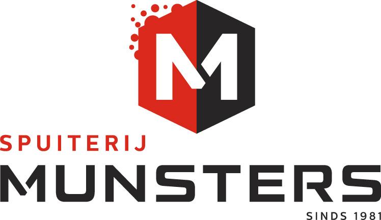 Sponsor in beeld: Spuiterij Munsters